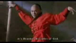 Jet Li Drunken Kung Fu Fight Wong Fei Hung