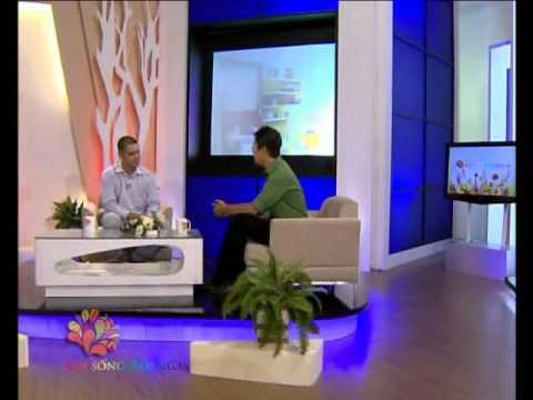 Đồ nội thất đa năng - Vui Sống Mỗi Ngày [VTV3 - 18.06.2012]