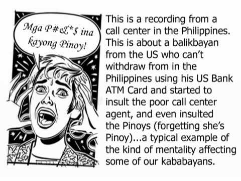 Call Center Scandal