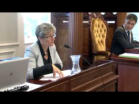 Dunedin City Council - Council Meeting - Feb 10 2014