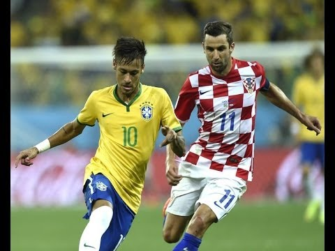 FIFA WC: Cameroon 1-4 Brazil highlights