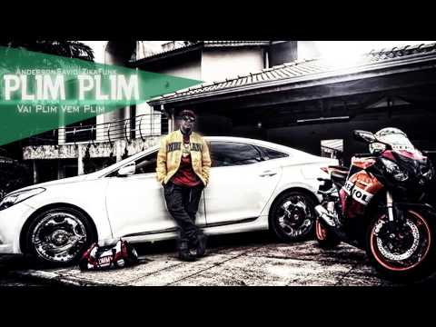 MC DANADO PLIM PLIM ( VIDEO CLIPE ) 2013