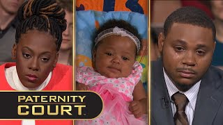 Fiance Called Off Wedding Over Paternity Doubts (Full Episode) | Paternity Court