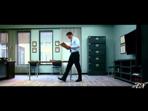 Karl Urban - Agent 007 (RED)