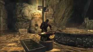 The Elder Scrolls V Skyrim - The Forgotten City - Megjelenés Trailer