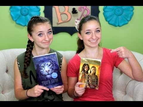 May 2014 book review brooklyn and bailey