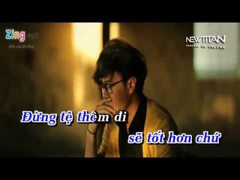 (Karaoke HD) Giúp Anh Trả Lời Những Câu Hỏi -Vương Anh Tú-Beat
