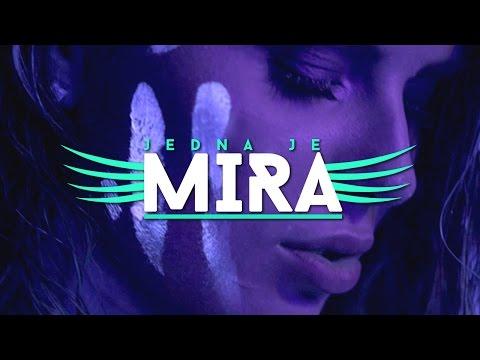 Mira Milosavljevic - Jedna je Mira