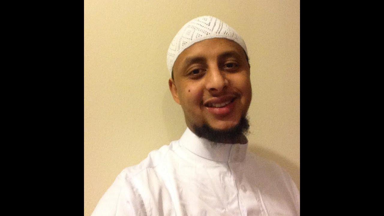 oromo muslim