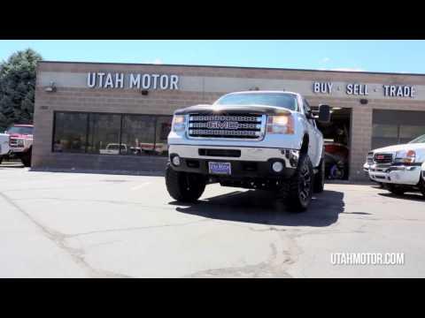 2014 Chevrolet Silerado 2500HD LTZ Duramax 6.6L Diesel  -  Utah Motor Company,LLC (801)722-5482