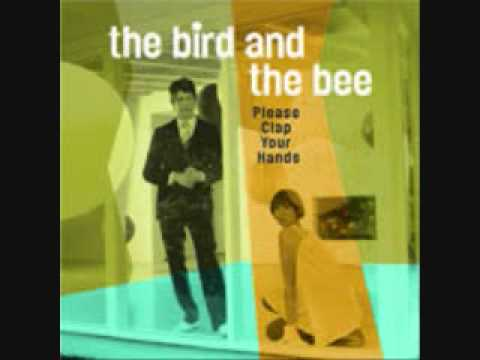 Thumbnail of video The Bird and the Bee - Man