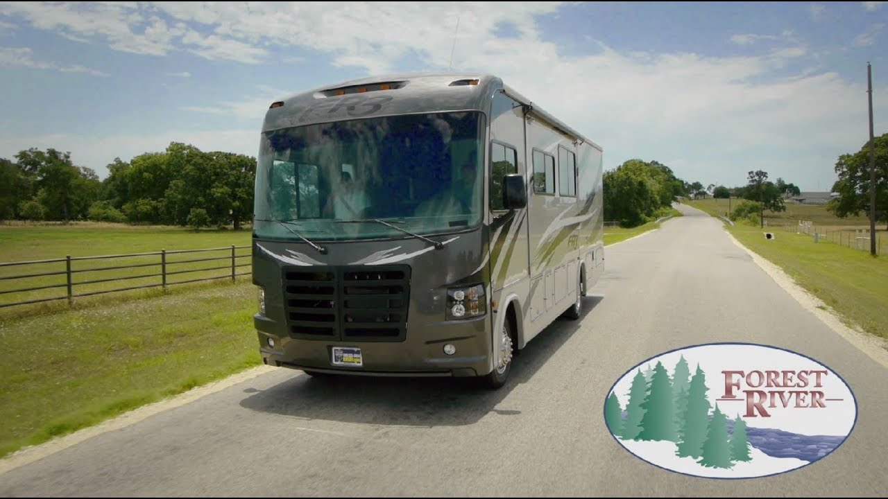 Fr3 forest river rv review at motor home specialist mhsrv for Motor home specialist reviews