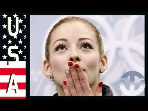 Gracie Gold | Sochi 2014 | Trans World Sport