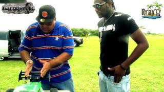 Fun Filled Day At Richmond Estates St.Ann Jamaica
