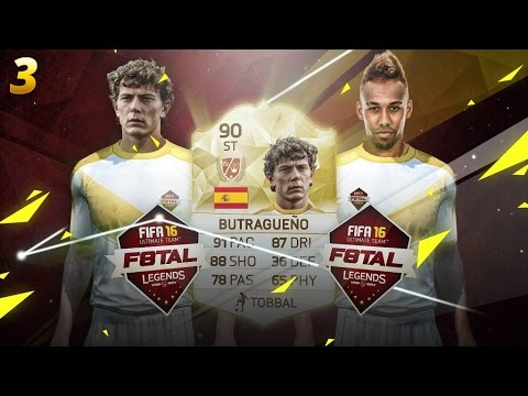 F8TAL LEGENDS CAP.3 - DEBUT AUBAMEYANG !!