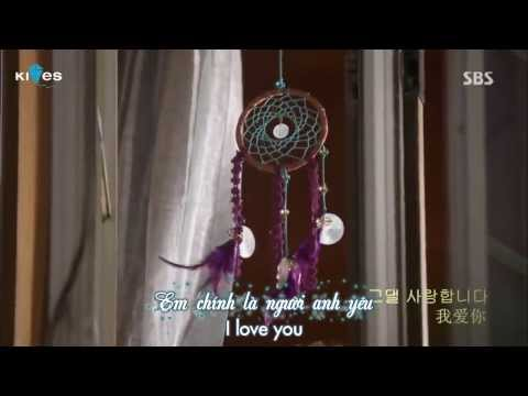 The Heirs OST - Love Is ..... - [Vietsub] - Những người thừa kế - [Engsub]