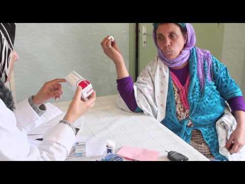 قافلة طبية بجماعة أمرصيد-فيديو
