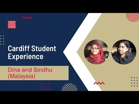 Dina & Sindhu [Malaysia]