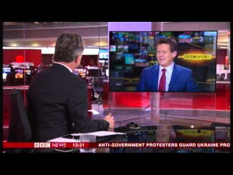 BBC News (Sport not ready) - 01/02/14