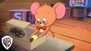 "Tom And Jerry Kids Show Season 1 ""Bat Mouse"""