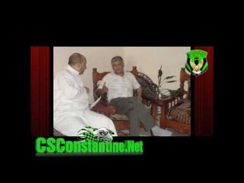 Interview Mohamed Boulahbib