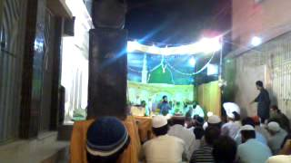 Sajid Raza Qadri mehfil