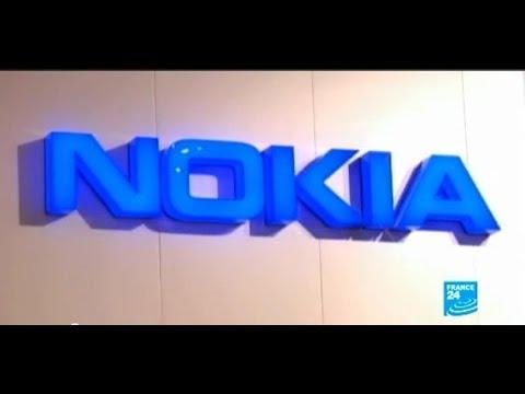 اختفاء شركة نوكيا للهواتف
