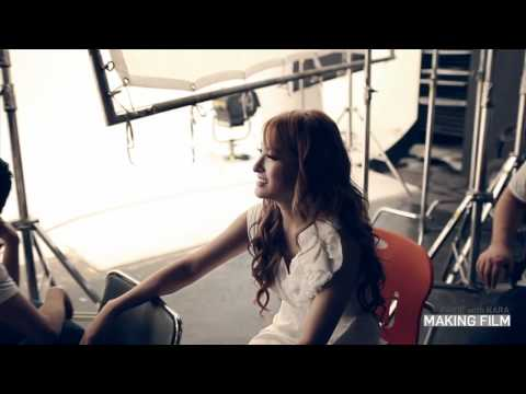 [Making Film] KARA with Pride @Kia Motors