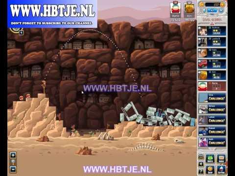 Angry Birds Star Wars Tournament Level 3 Week 44 (tournament 3) facebook