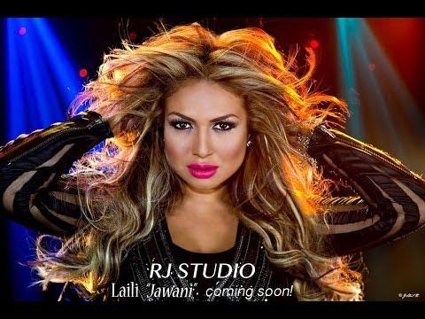 "Laili ""Jawani"" Official Mast Music Video image"