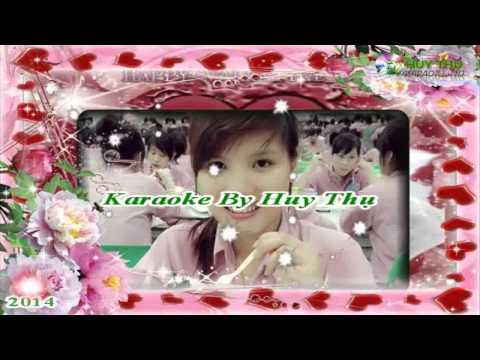 Yêu dân tộc việt nam - Karaoke MV (Nhạc Sống) ✔