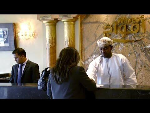 Asia Business Channel - Oman (Waves International Hotel)