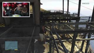 GTA 5: Mt. Chilliad Mystery IGN Live