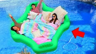 """We Tried """"FUN"""" Things to do in Summer!"""