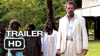 Mr. Pip Official Trailer #1 (2013) Hugh Laurie Movie HD