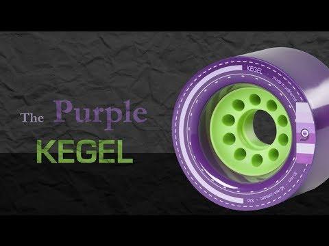 Orangatang: The Purple Kegel