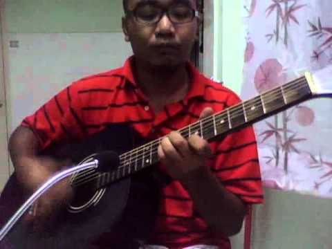 Jimmy Palikat - Tanak Kampung (Acoustic Cover by Yuz) - YouTube