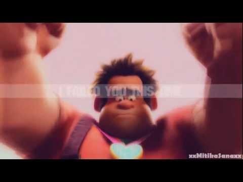 Wreck It Ralph Vanellope Sad Wreck-it ralphWreck It Ralph Vanellope Sad