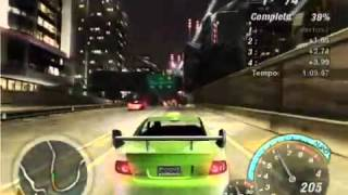 Need For Speed Underground 2 Hile Indir