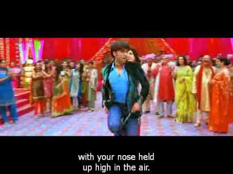 Ainvayi Ainvayi - Band Baaja Baaraat (2010) (With English Subtitle)