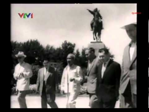 Hồ Chí Minh với nước Nga - 07 - Nhung thuoc phim tu lieu ve Bac voi nhan dan Lien Xo