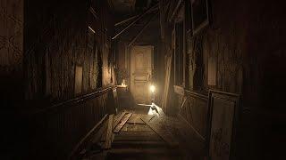 """Resident Evil 7 biohazard - """"Lantern"""" Játékmenet Trailer"""