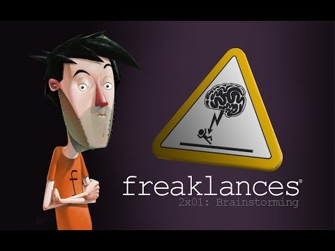 freaklances.2×01.Brainstorming