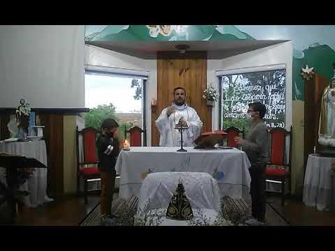 Santa Missa | 07.10.2021 | Quinta-feira | Padre Fernando Silva | ANSPAZ