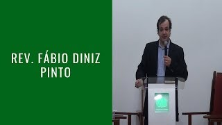 Rev. Fabio Diniz Pinto