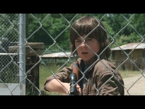 The Walking Dead Season 4 Episode 2 Recap - Infected