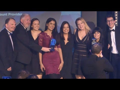 Hampshire Trust Bank | Business Moneyfacts 2018 winners of Best Business Fixed Account Provider