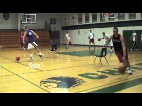 Basketball Skills Training - YouTube