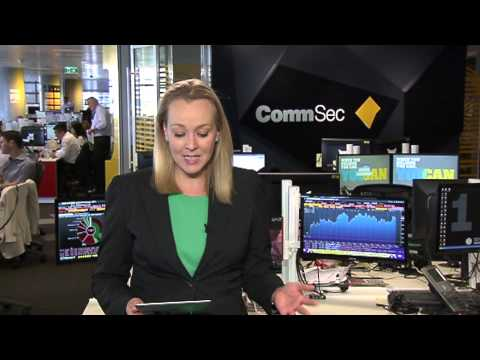 25th Feb 2014, CommSec End of Day Report: Market snaps 7 day winning streak