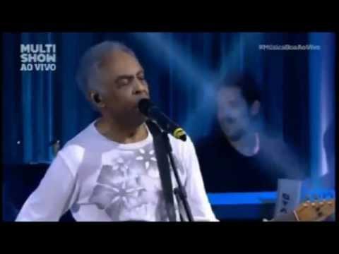 Cérebro Eletrônico - Gilberto Gil e Maria Gadu